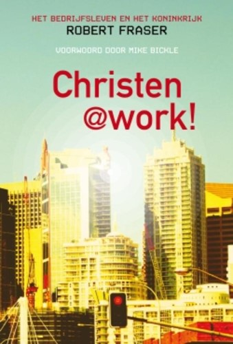Christen@work (Paperback)