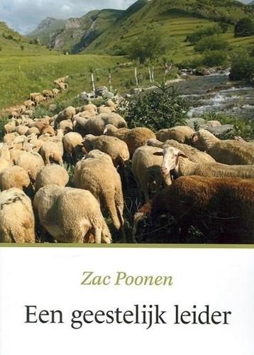 Een Geestelijke leider (Hardcover)