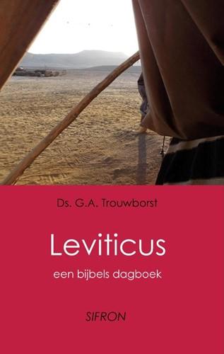 Leviticus (Boek)