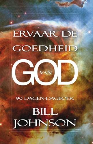 Ervaar de goedheid van God (Hardcover)