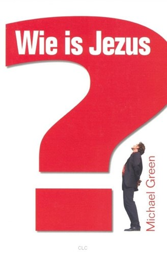Wie is Jezus? (Paperback)