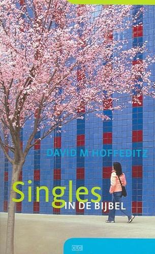 Singles in de Bijbel (Paperback)