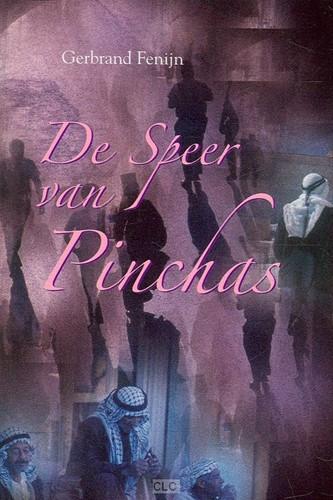 De Speer van Pinchas (Paperback)