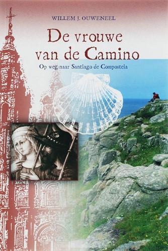 De vrouwe van de Camino (Boek)