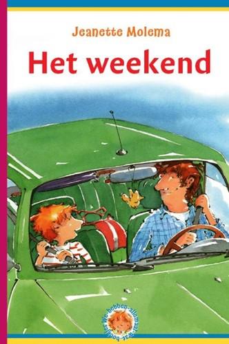 Het weekend (Hardcover)