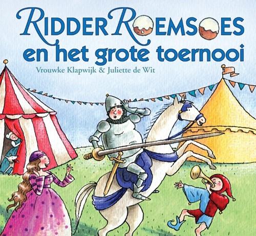 Ridder Roemsoes en het grote toernooi (Hardcover)