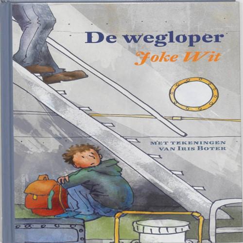 De wegloper (Boek)