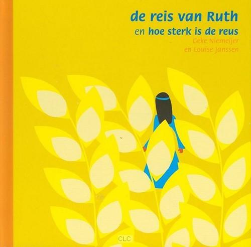 De reis van Ruth (Hardcover)