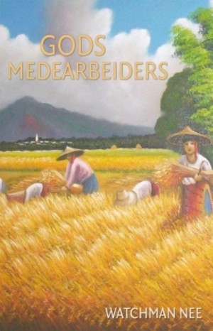Gods Medearbeiders (Boek)