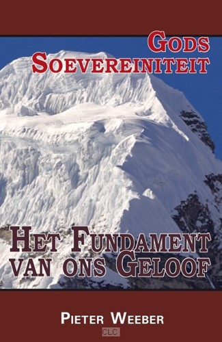 Gods soevereiniteit   POD (Boek)
