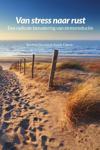 Van stress naar rust (Boek)