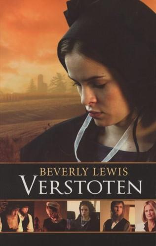 Verstoten (Boek)
