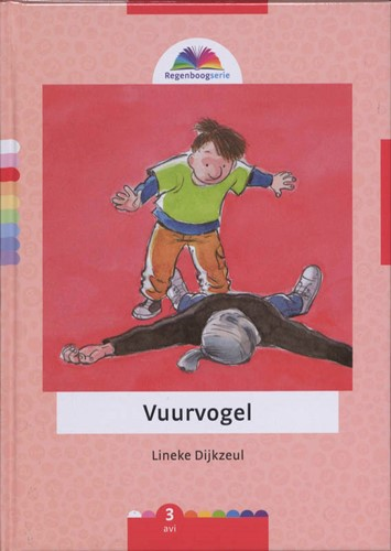 Vuurvogel (Hardcover)