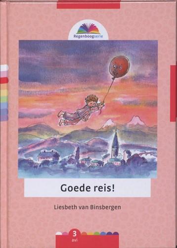 Goede reis! (Hardcover)