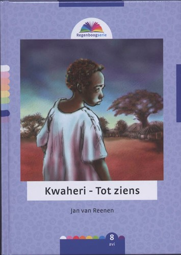 Kwaheri - Tot ziens (Hardcover)