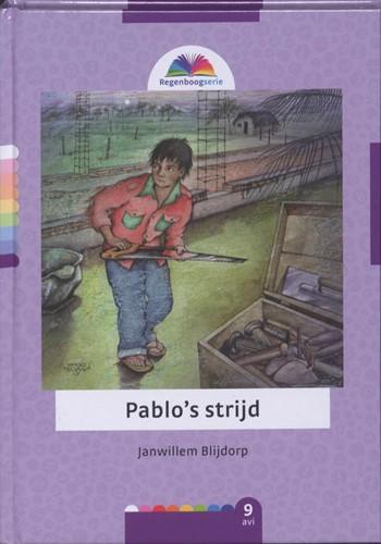 Pablo's strijd (Hardcover)