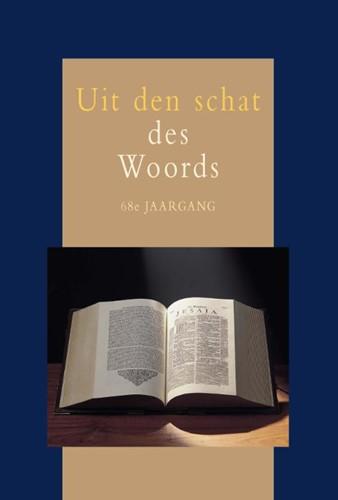 Uit den schat des Woords, jaargang 68 (Hardcover)