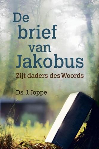 De brief van Jakobus (Boek)
