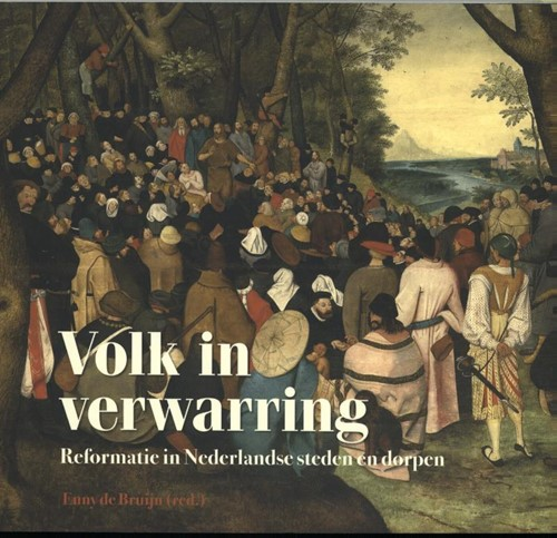 Volk in verwarring (Paperback)