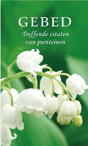 Gebed (pareltje) (Hardcover)