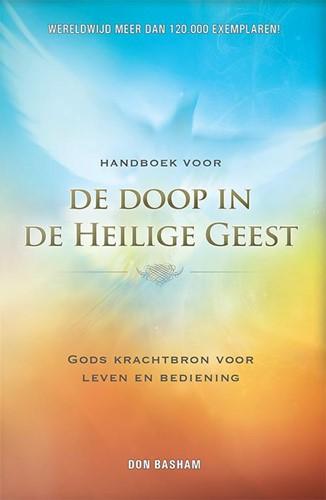 Handboek voor de doop in de heilige geest (Paperback)