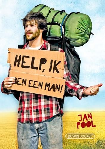 Help, ik ben een man! (Paperback)