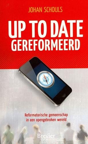 Up to date gereformeerd (Boek)