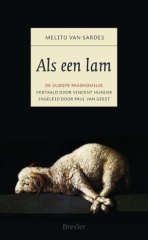 Als een lam (Hardcover)