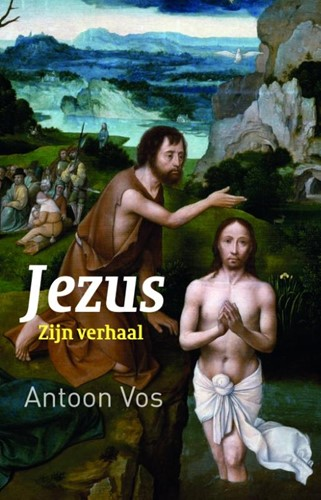 Jezus (Boek)