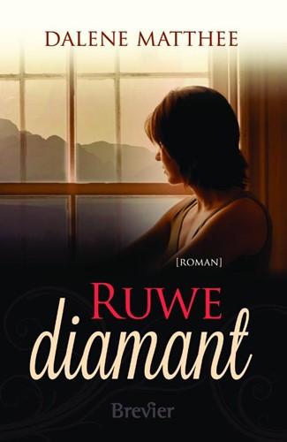 Ruwe diamant (Boek)