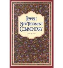 Jewish NT commentary (Boek)