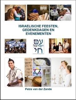 Israelische feesten, gedenkdagen en evenementen (Paperback)