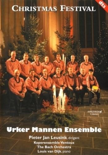 Christmas festival (CD)