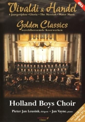 Vivaldi & Handel (DVD)