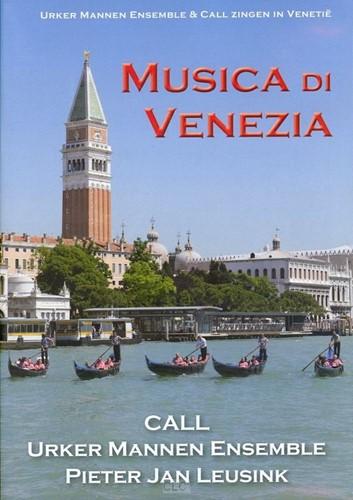 Musica di Venezia (DVD)