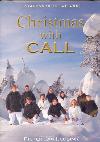 Christmas with Call (DVD)