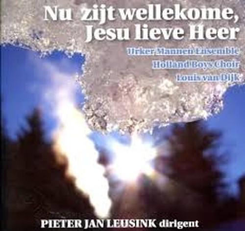 Nu zijt wellekome, Jesu lieve Heer (CD)