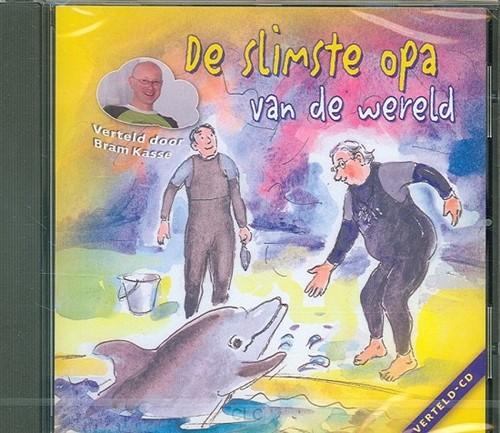 Slimste opa van de wereld (CD)