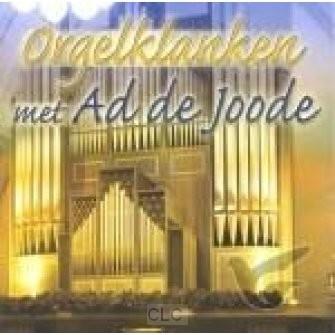 Orgelklanken (CD)