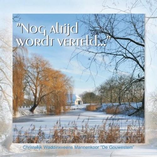 Nog altijd wordt verteld (CD)