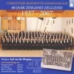 80 jaar zingend zeggend (CD)