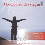 Hoog boven alle vragen (CD)
