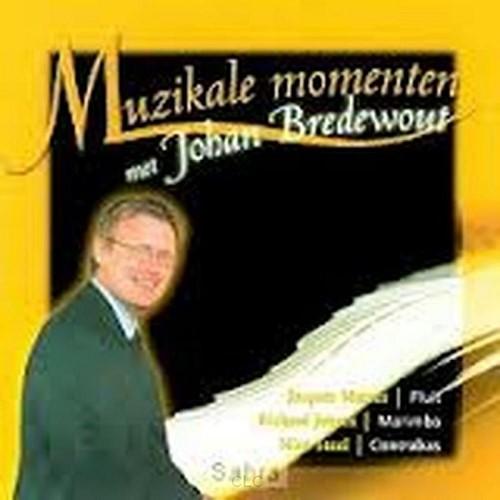 Muzikale momenten (CD)