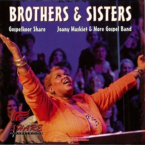 Brothers & Sisters (CD)