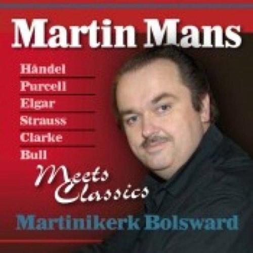 Meets Classics (CD)