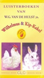Wilhelmus / Kip Kakel (CD)