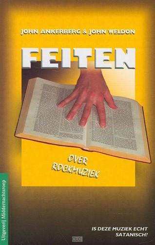 Feiten over rockmuziek (Paperback)