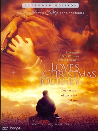 Loves christmas journey (DVD)