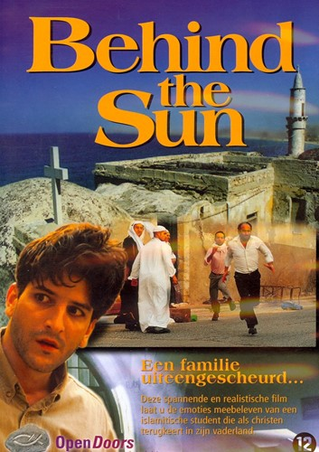 Behind the sun (DVD)