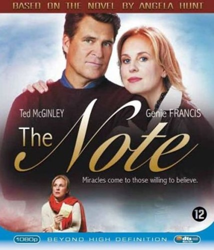 The Note (Bluray)